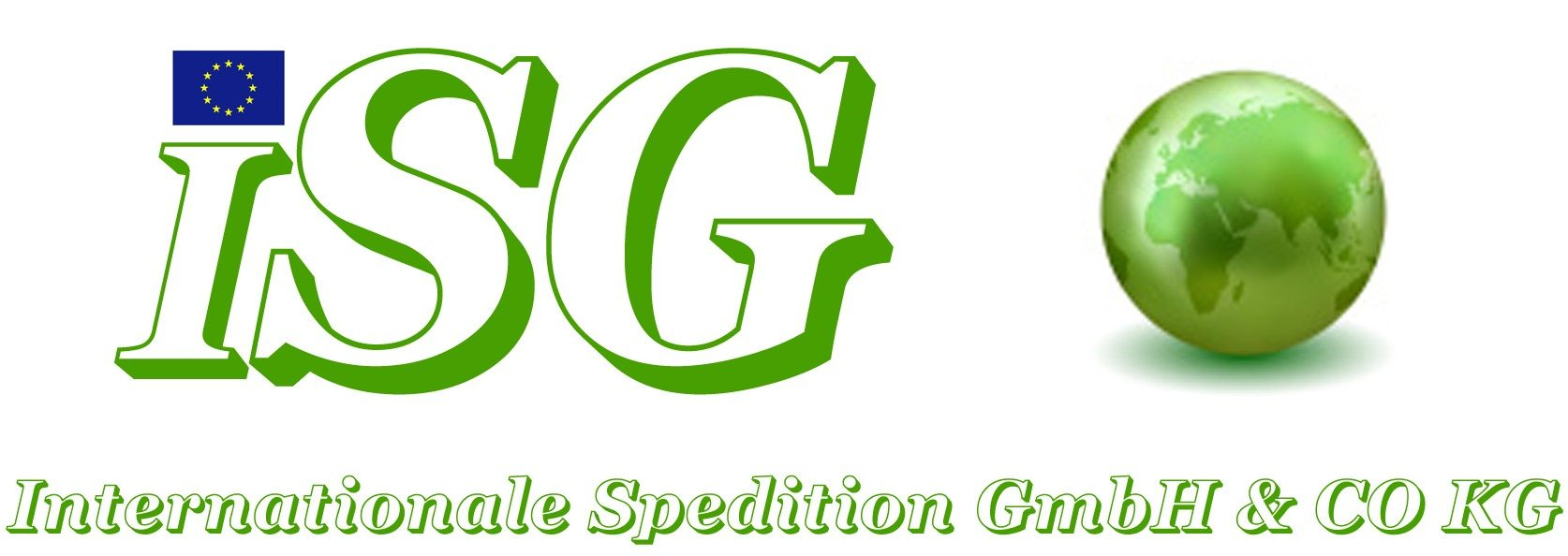 Internationale Spedition GmbH & Co.KG